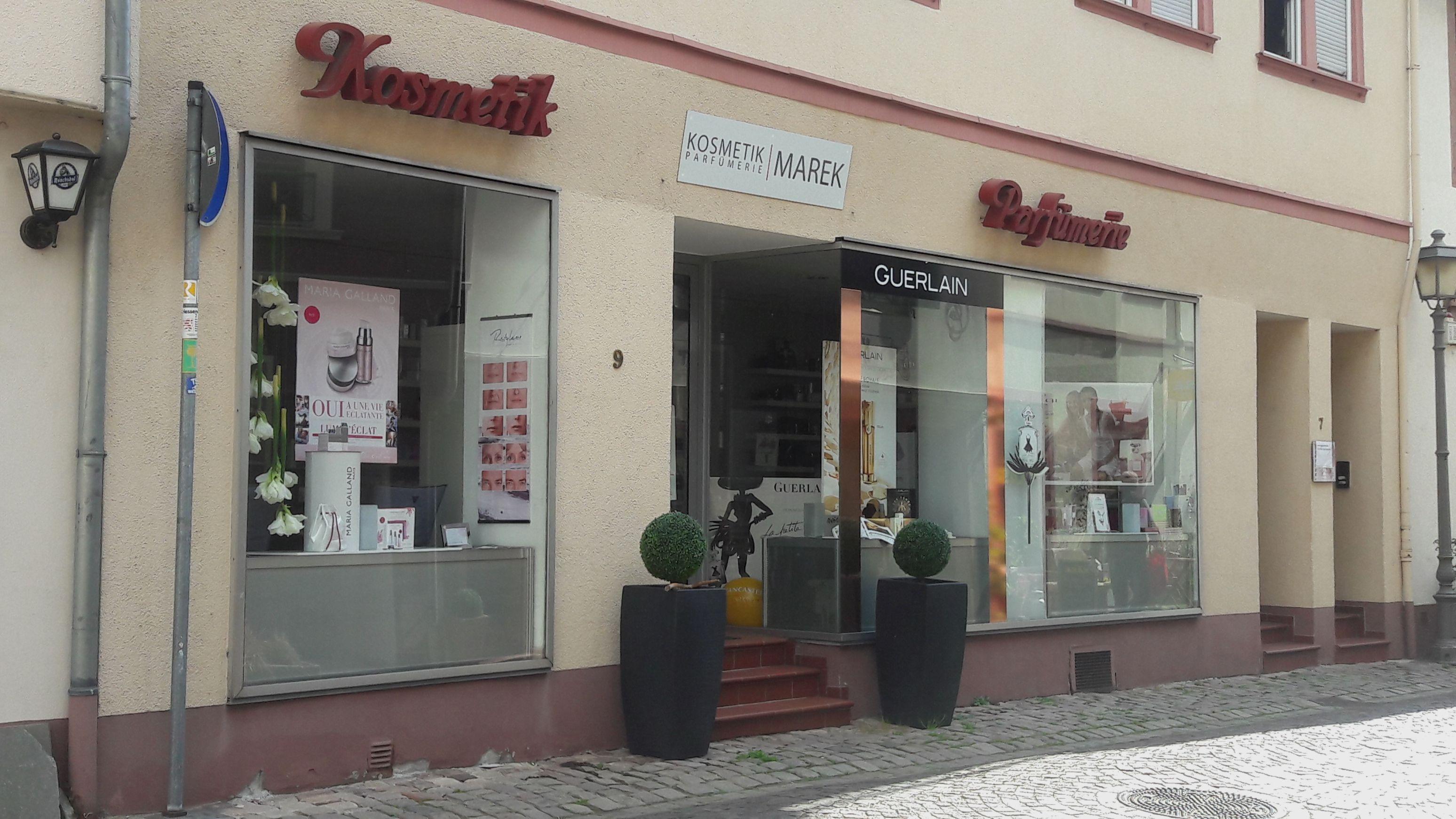 Kosmetik Parfümerie Ilka Marek