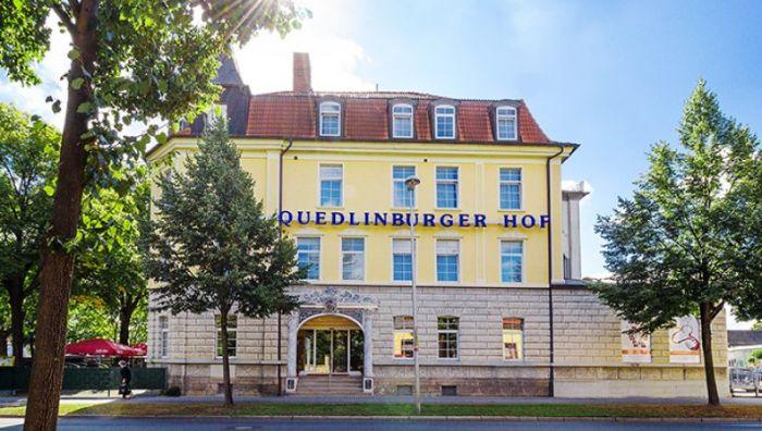 Regiohotel Quedlinburger Hof