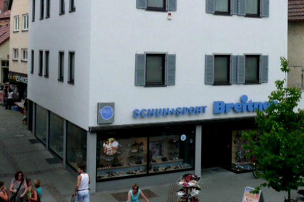 Schuhhaus Breitner