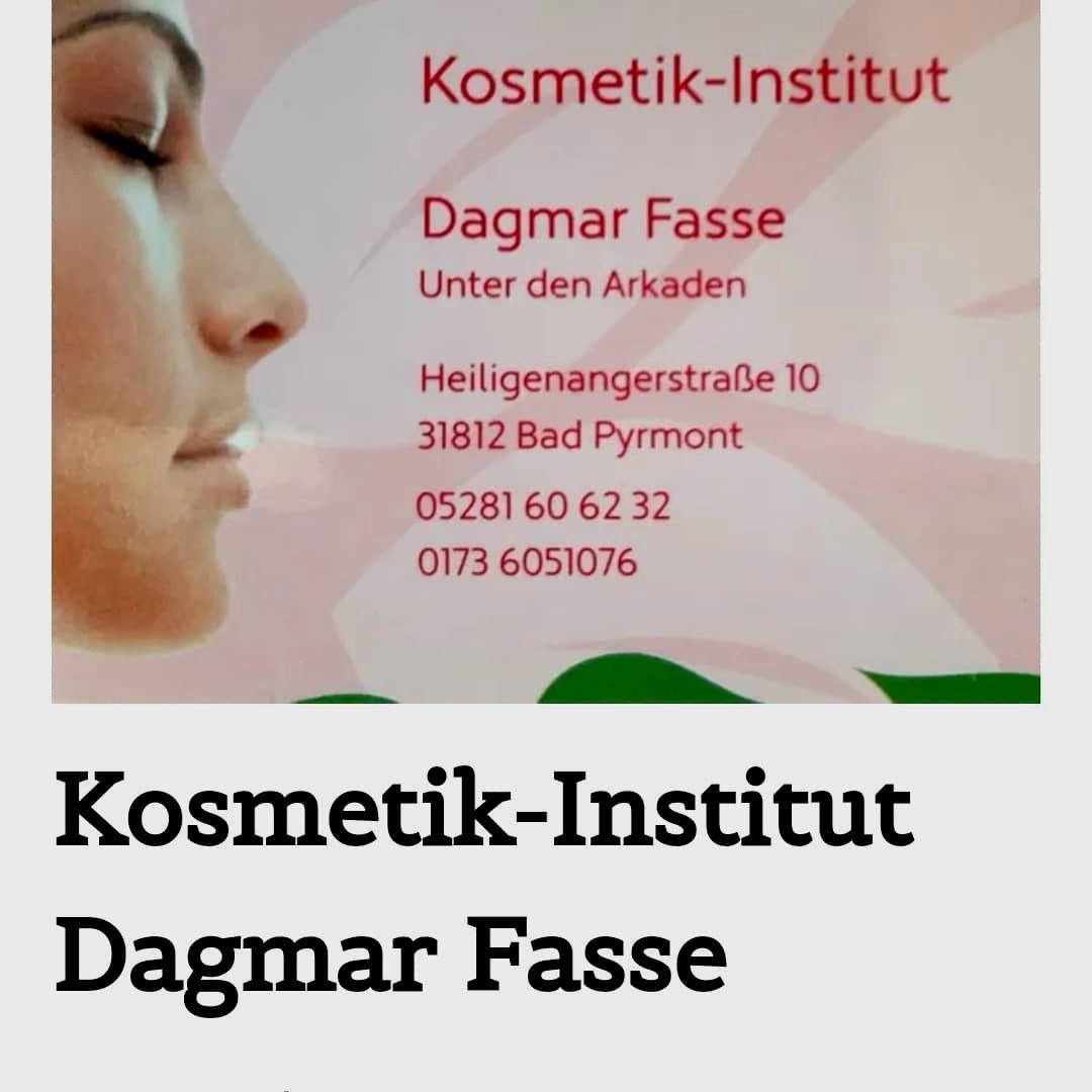 Kosmetik-Institut D.Fasse