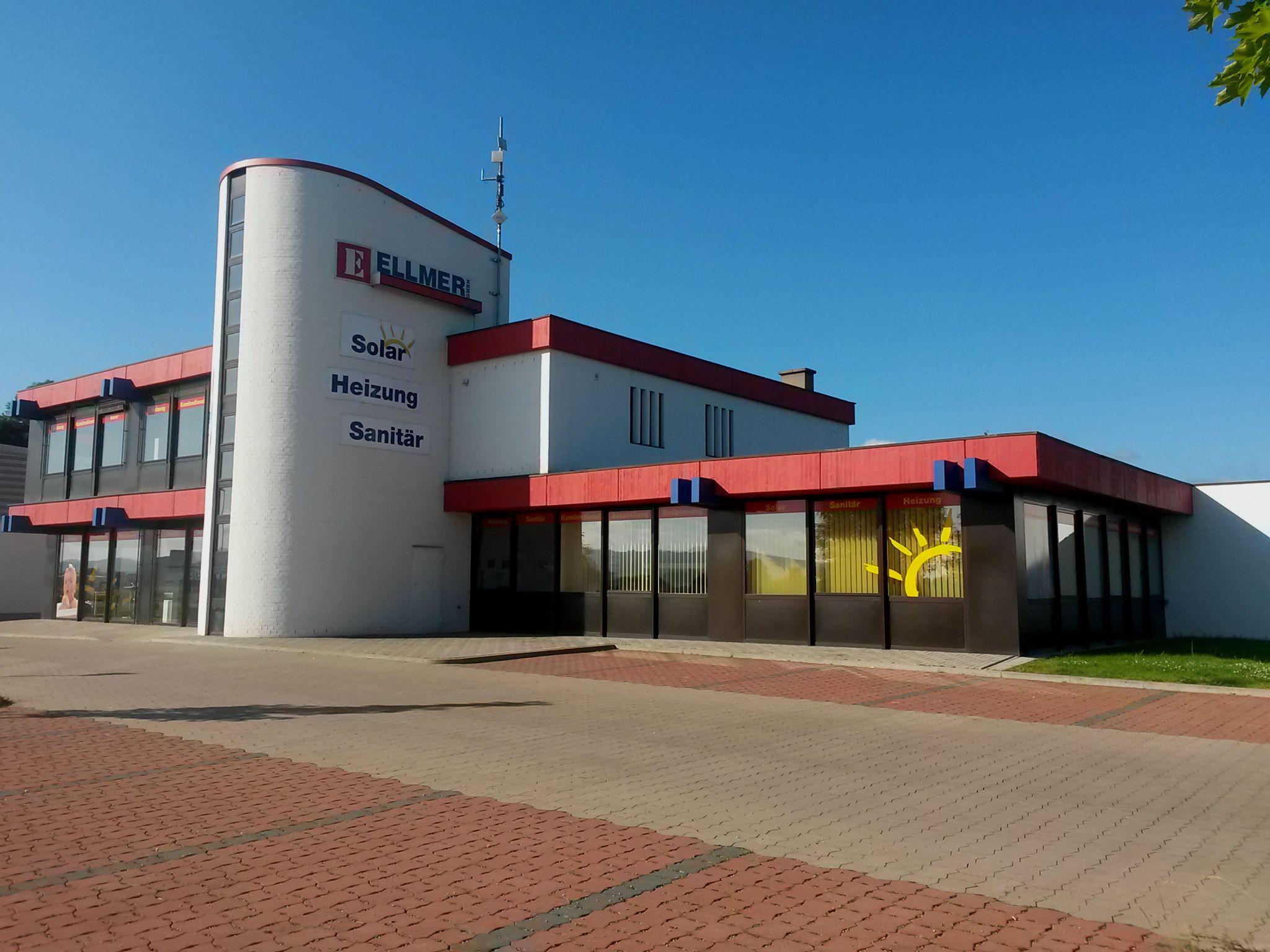 Ellmer GmbH  -  Heizung / Sanitär