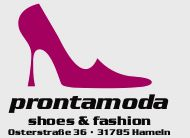 prontamoda shoes & fashion