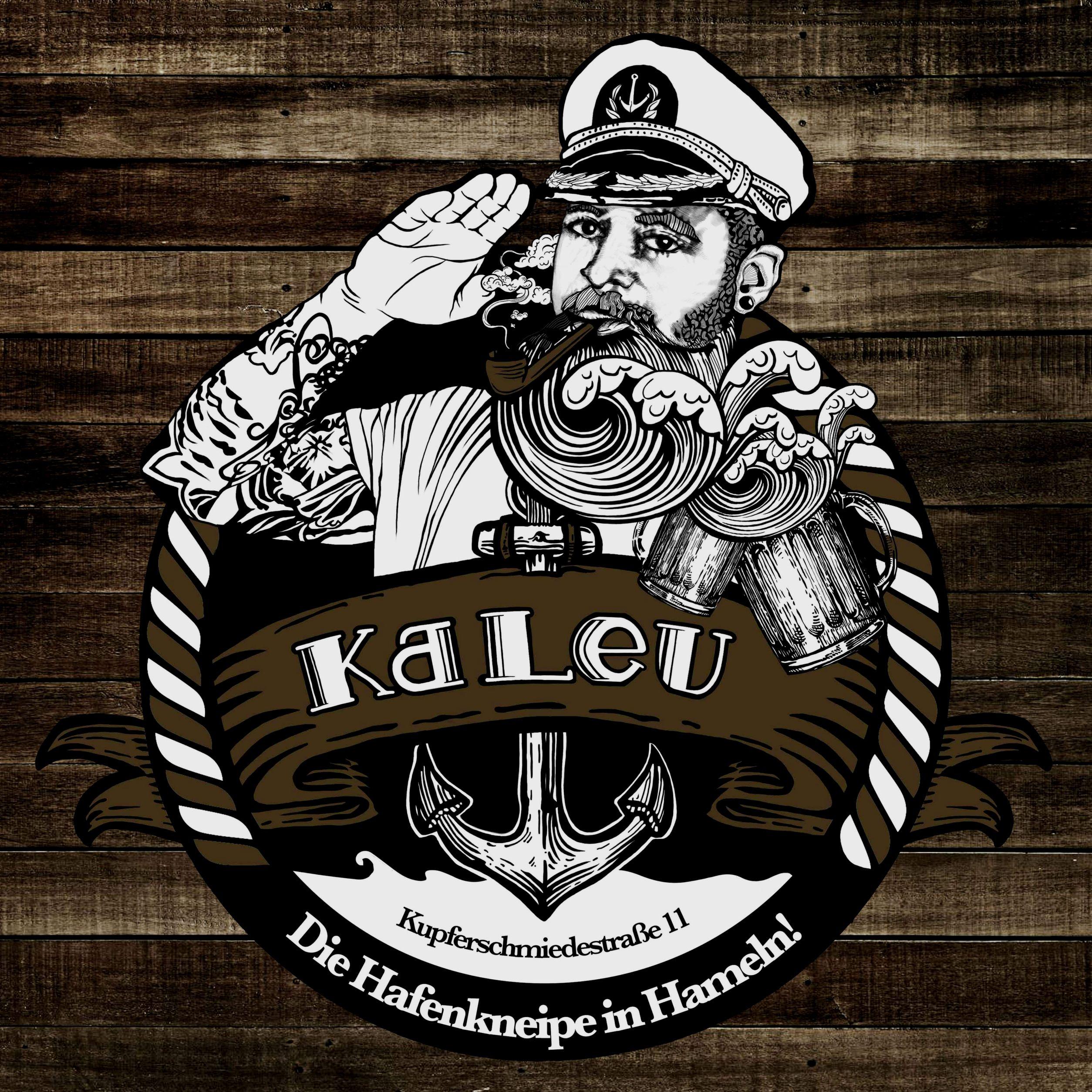 Kaleu - Die Hafenkneipe in Hameln