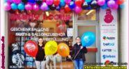 JENNY LOONS - Der Ballonshop in Hameln