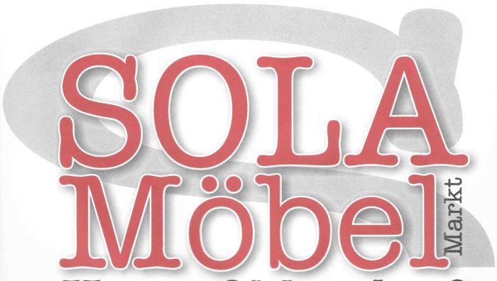 Sola-Möbel und Küchenstudio