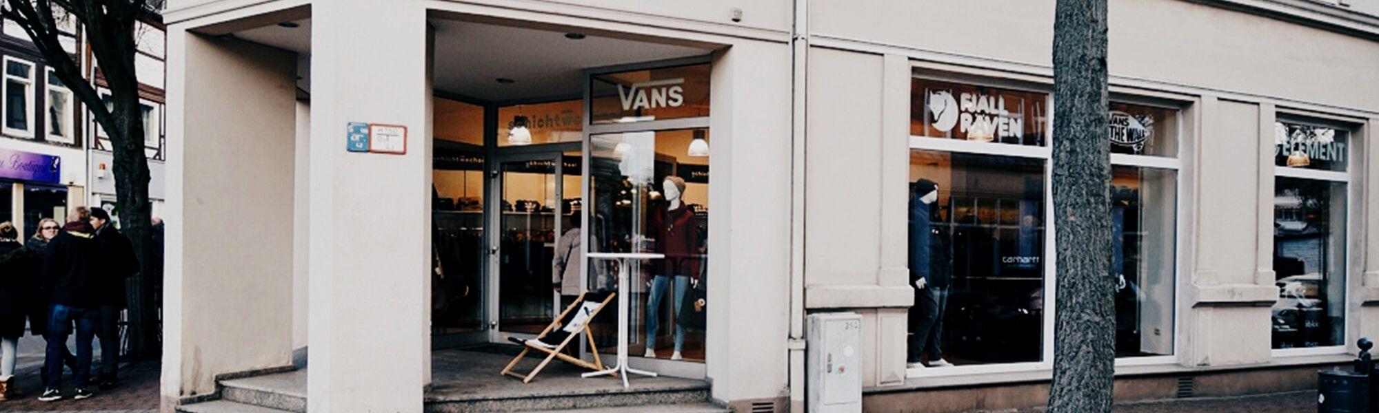 Schichtwechsel Shop Peine