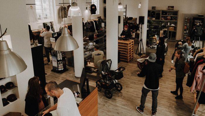 Schichtwechsel Shop Wolfsburg