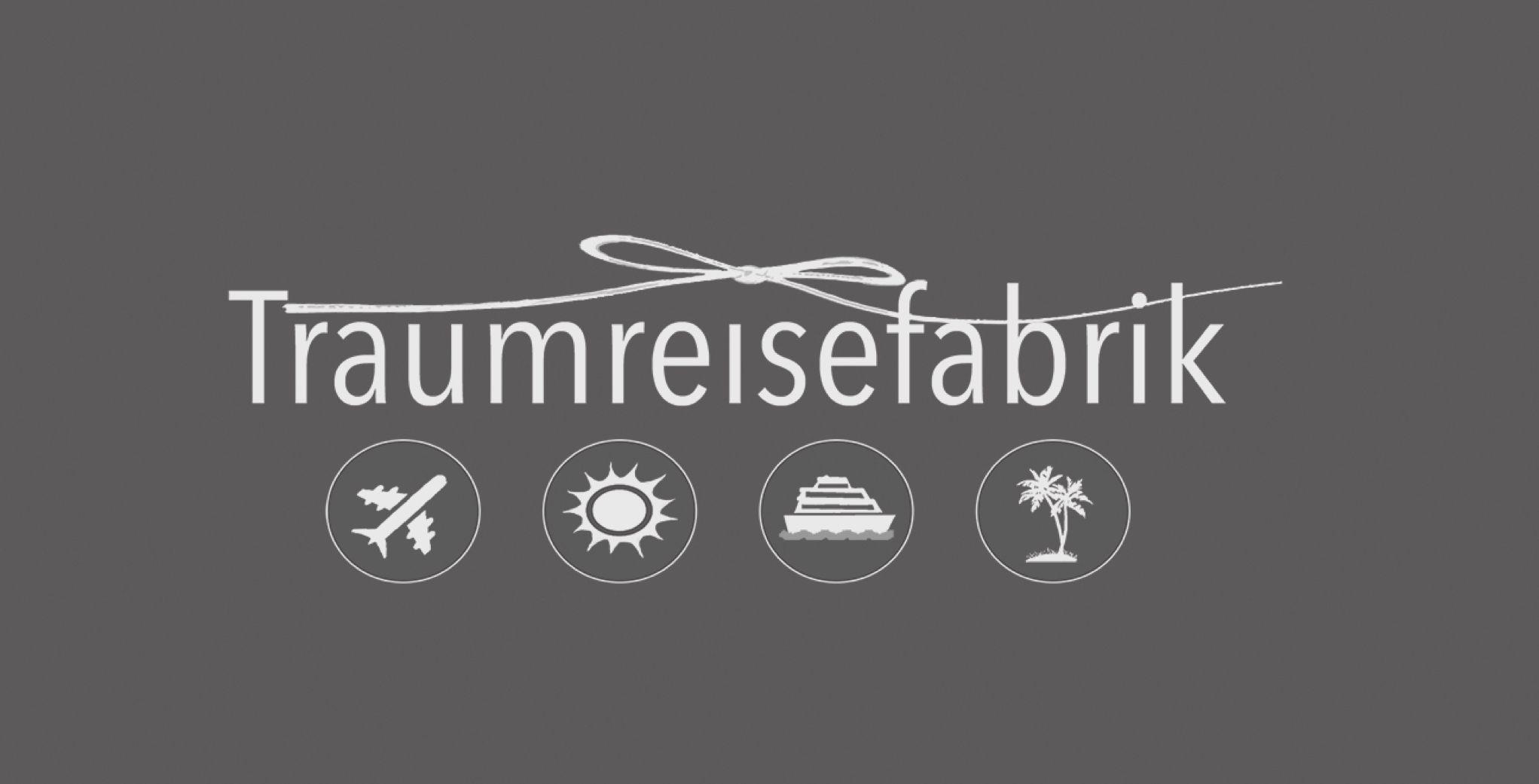 Traumreisefabrik by Svenja Hacker