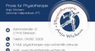 Praxis für Physiotherapie Anja Wichern