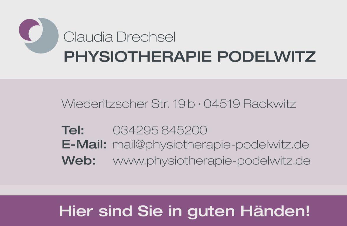 Physiotherapie Podelwitz