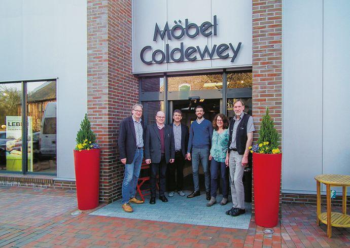 Möbel Coldewey