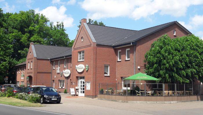 Hotel Heidejäger