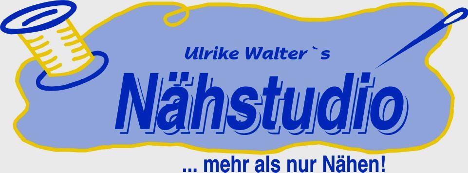Ulrike Walter`s Nähstudio