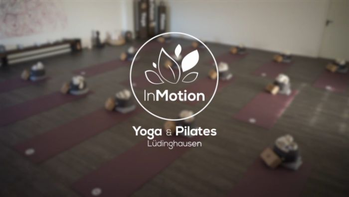 InMotion Yoga und Pilates