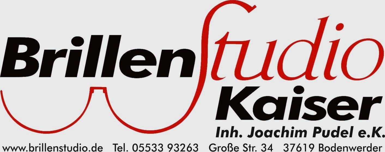 Brillenstudio Kaiser Inh. J. Pudel