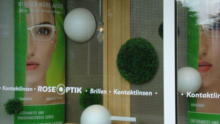 Rose Optik Inh. Sarah Hochheiden-Rohde