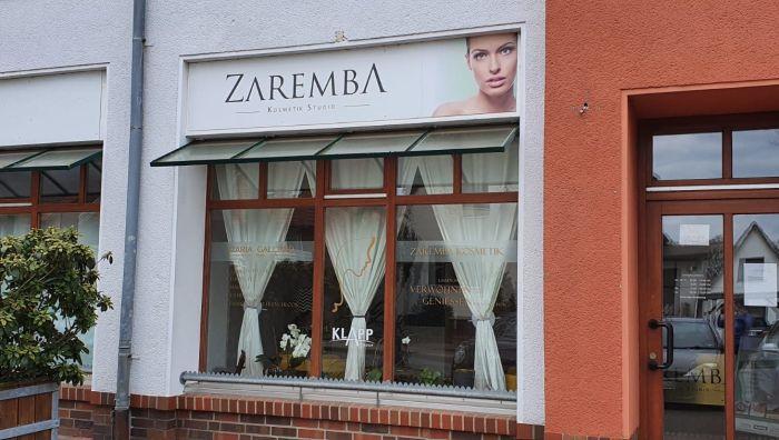 Kosmetikstudio Zaremba