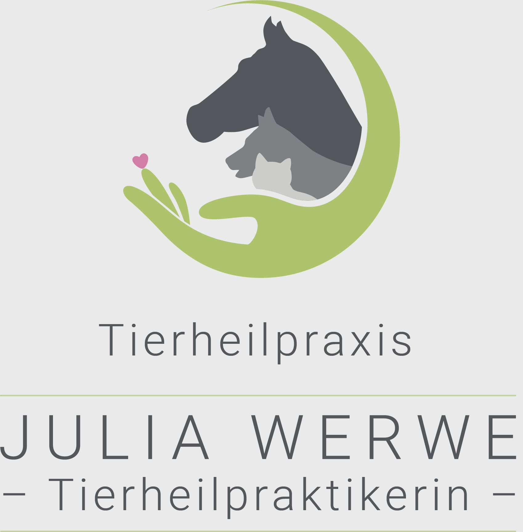 Tierheilpraxis Julia Werwe