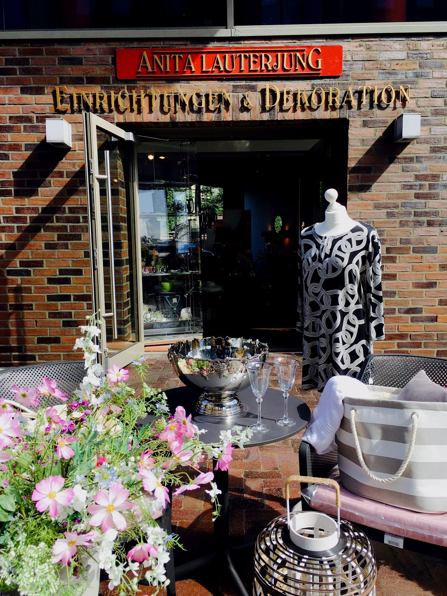 Anita Lauterjung Einrichtungen & Dekoration