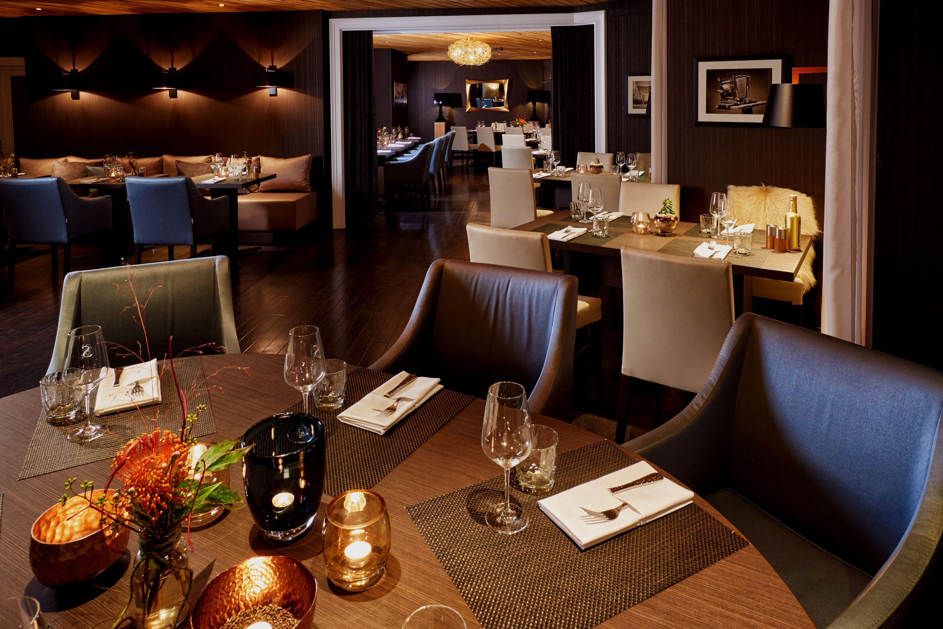 Hotel Restaurant Schröder