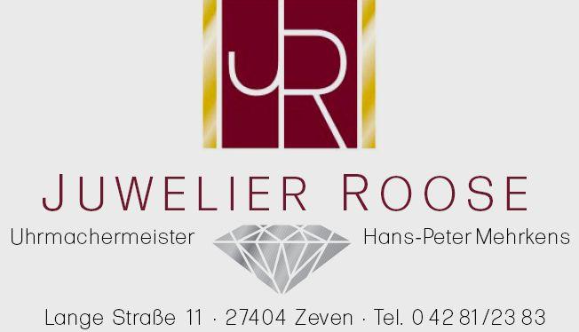 Juwelier Roose