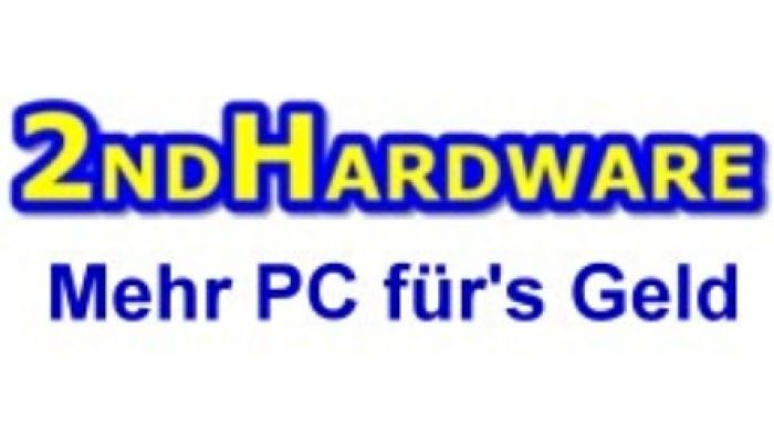 2ndHardware