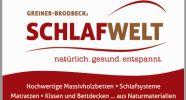 Greiner-Brodbecks SCHLAFWELT