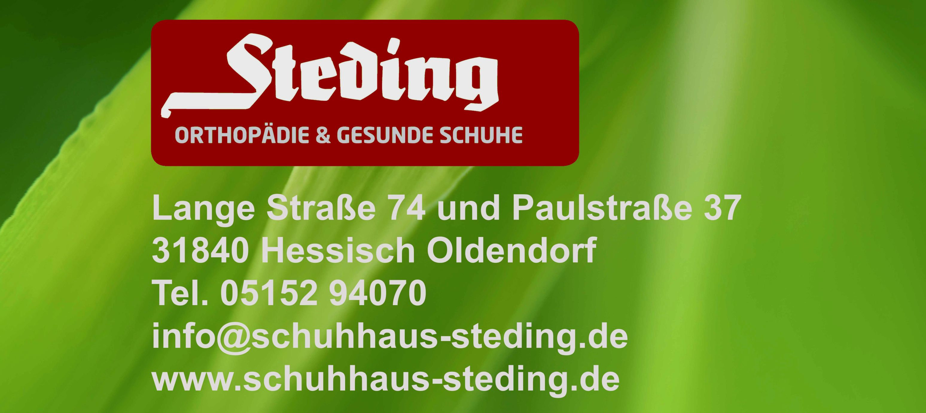 Schuhhaus Steding