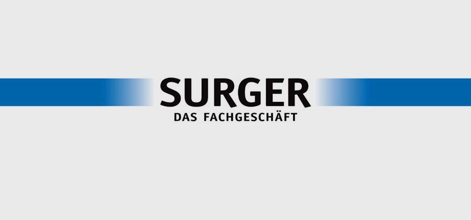 Rudolf Surger