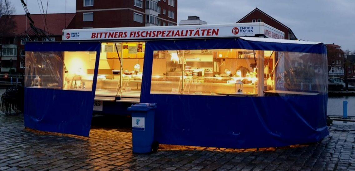 Bittner's Fischspezialitäten
