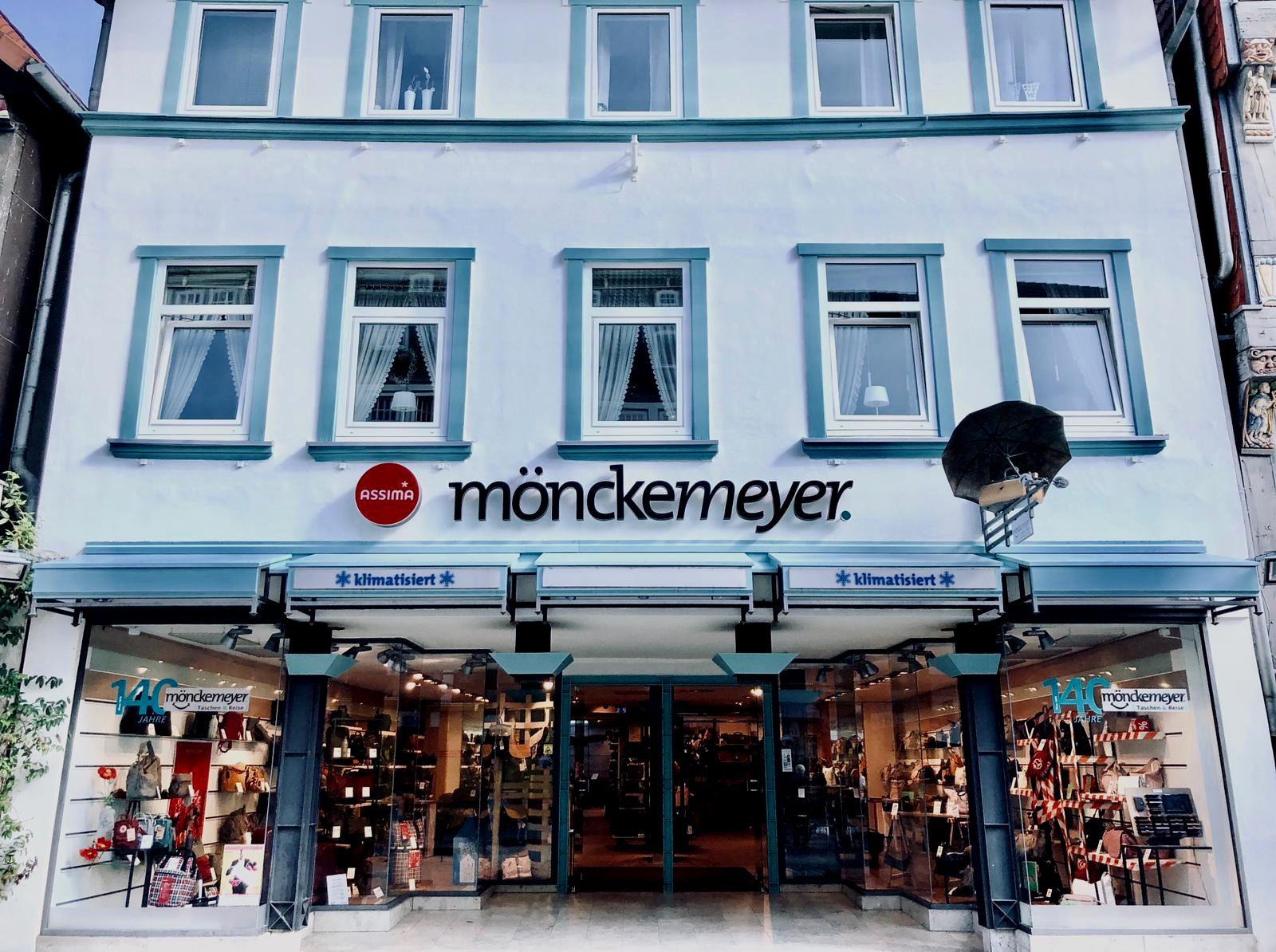 Mönckemeyer