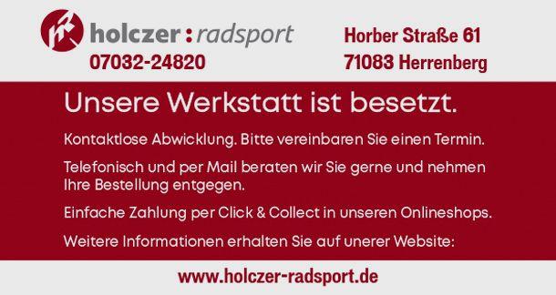 Holczer Radsport