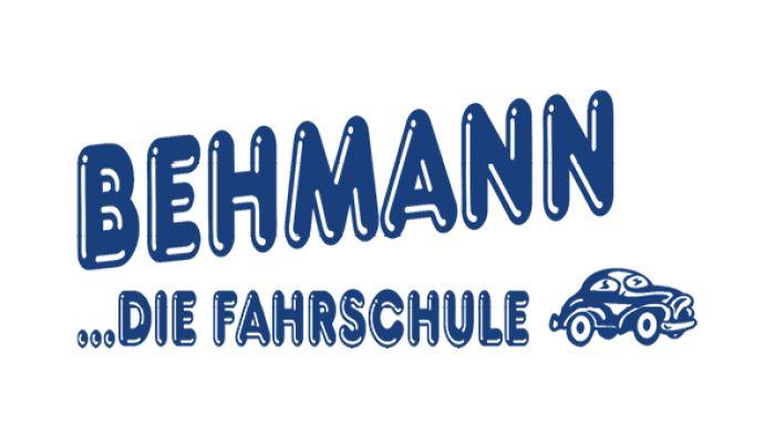 BEHMANN... DIE FAHRSCHULE (HM)