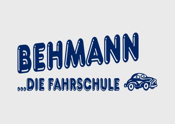 BEHMANN... DIE FAHRSCHULE (HO)