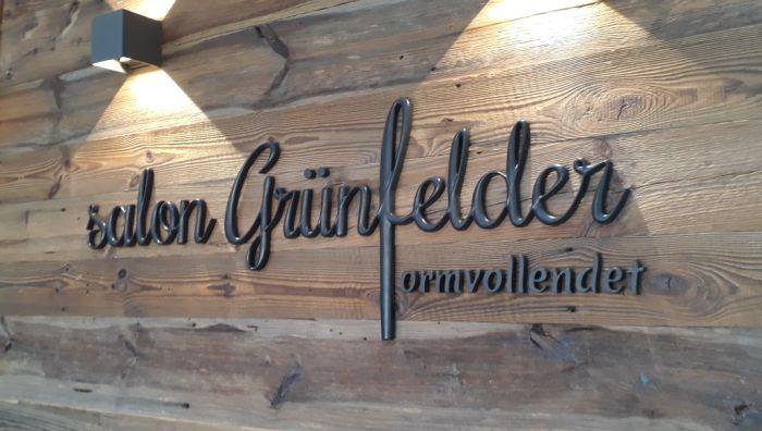 Salon Grünfelder