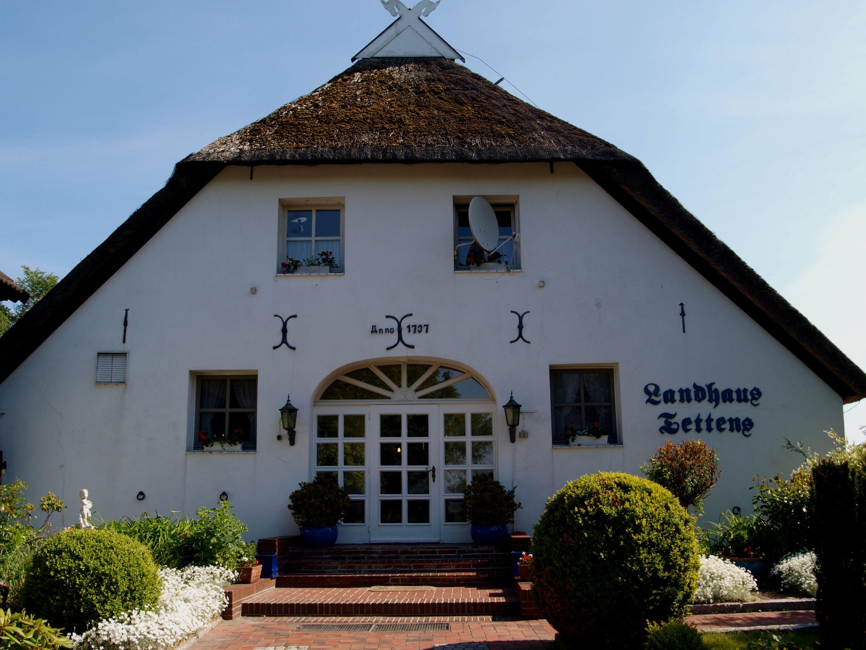 Landhaus Tettens