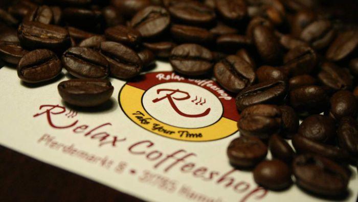 Relax Coffeeshop