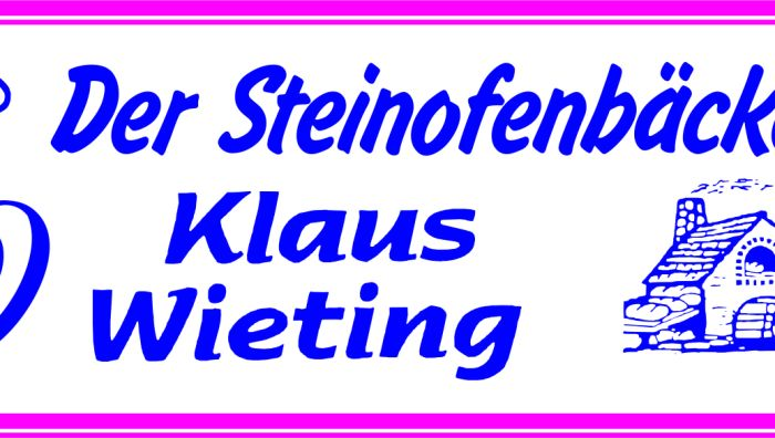 Der Steinofenbäcker Klaus Wieting