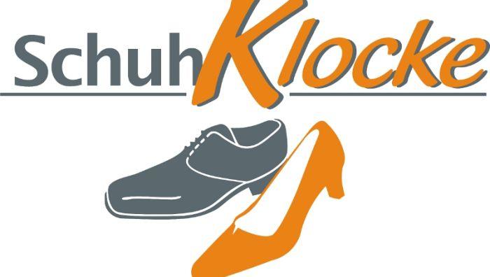 Schuh-Klocke