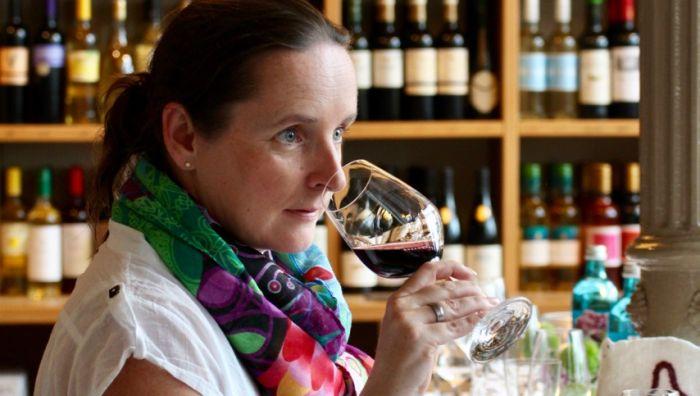 Wein macht Freude