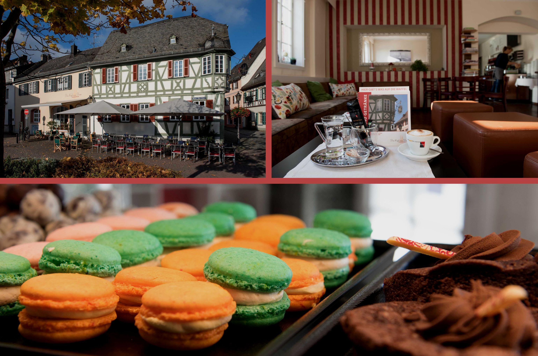 Patisserie Pretzel - Café am Dom