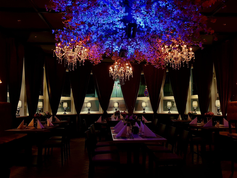 BALTAZAR Restaurant & Bar