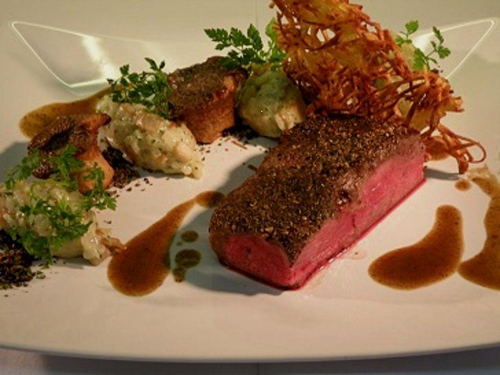 Restaurant Gustaf
