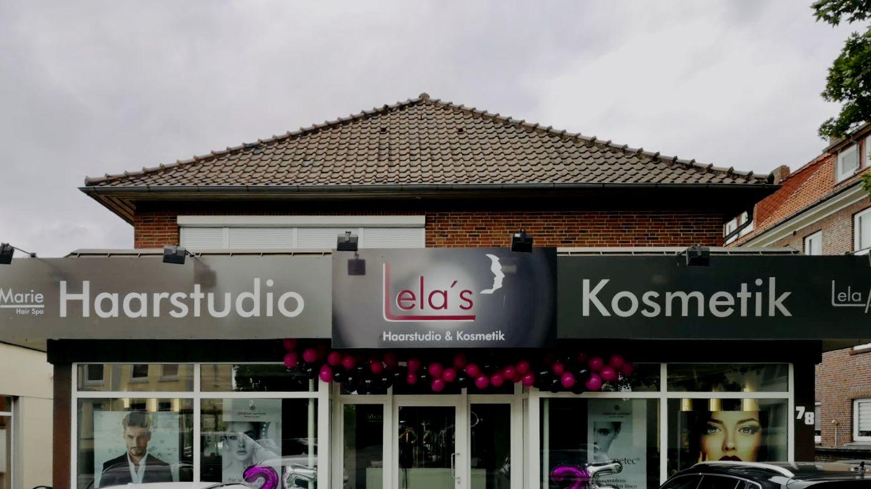 Lela`s Haarstudio & Kosmetik
