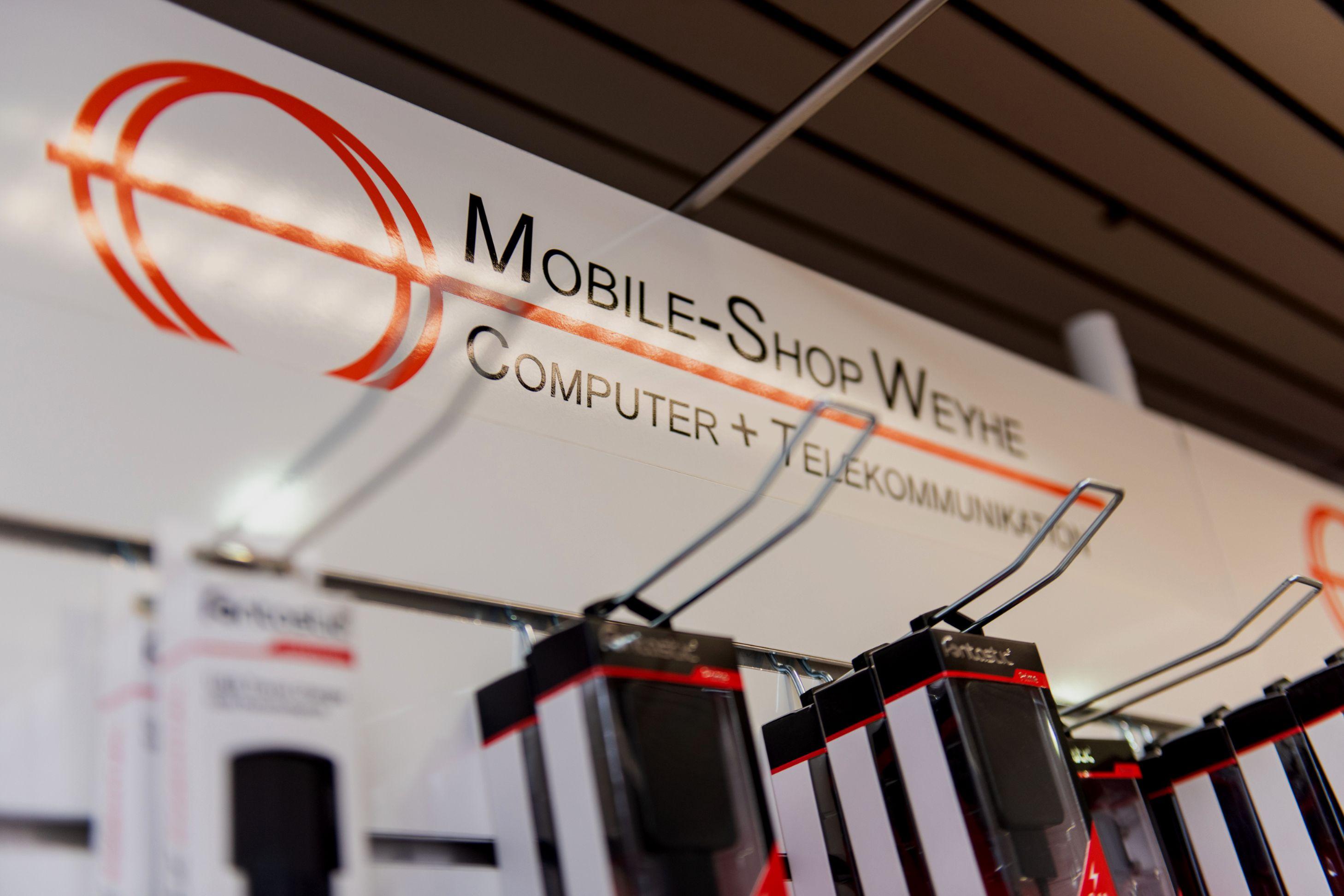 Mobile-Shop Weyhe