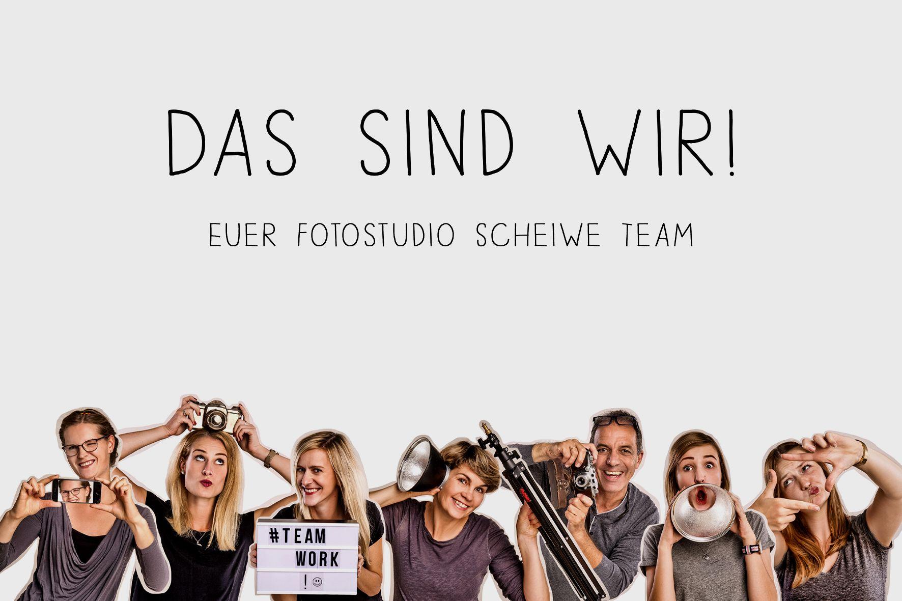 Fotostudio Scheiwe