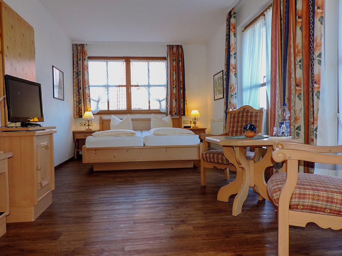 Hotel und Berggasthof Zum Sonnenhof