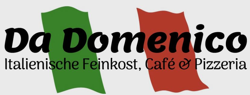 DA DOMENICO ITA.FEINKOST-Pizzeria Cafe