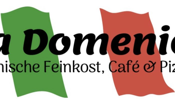DA DOMENICO ITA.FEINKOST-Pizzeria Cafe