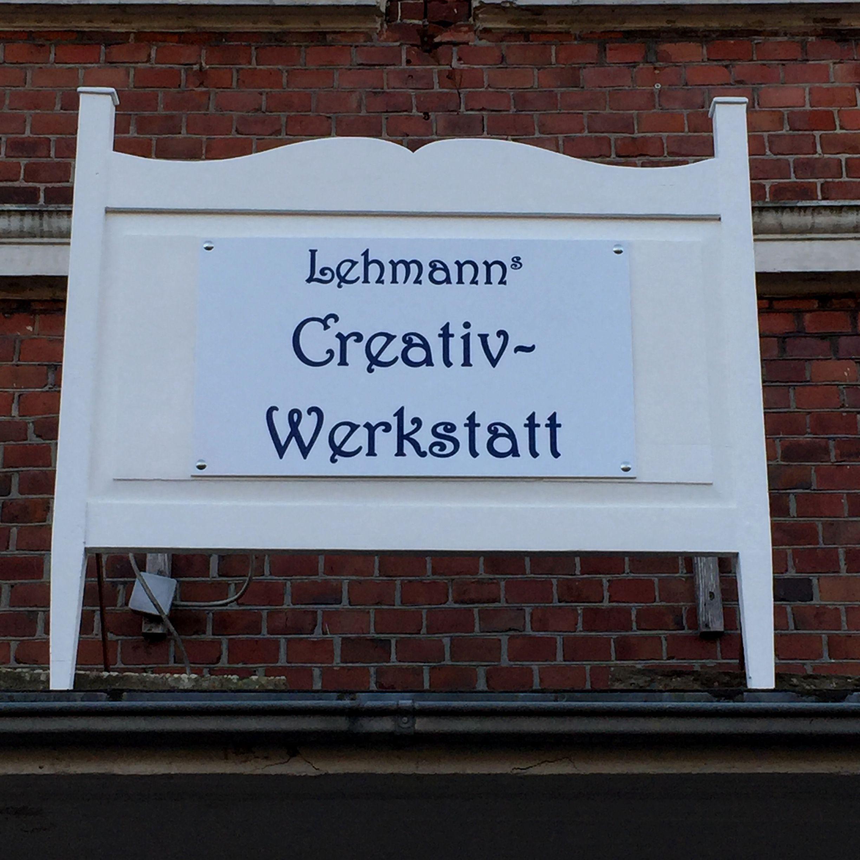 Lehmanns Creativ-Werkstatt